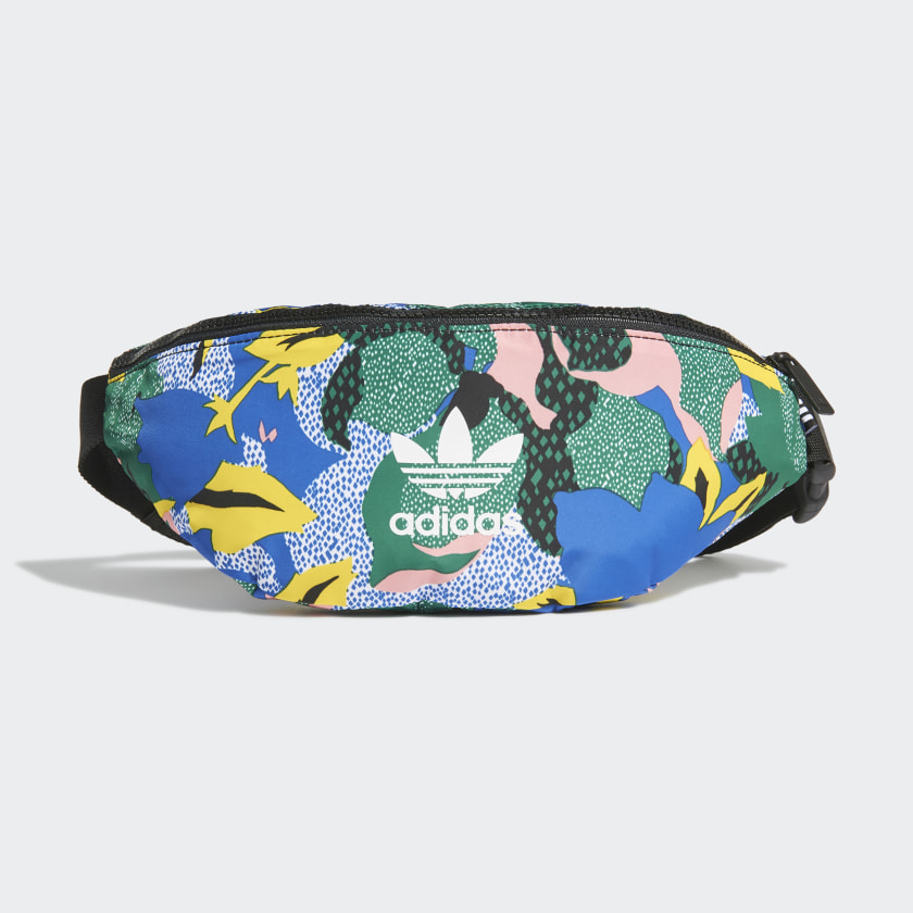 adidas Originals Waist Multicolor Women's Bag