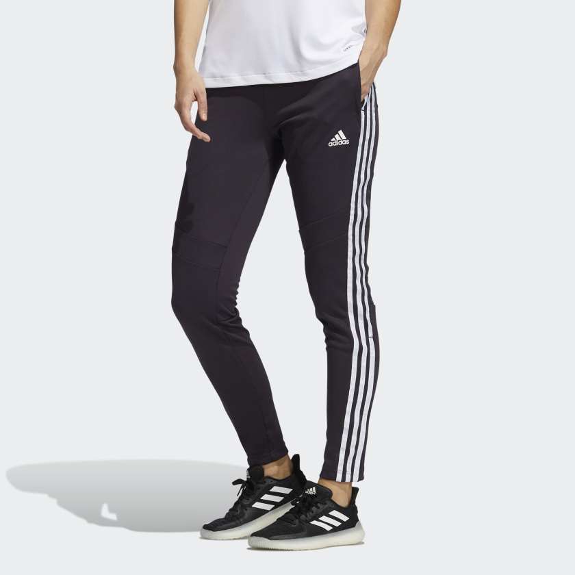 Black//White Arena 1D406 Youth Tribal Youth Warm Up Pants L