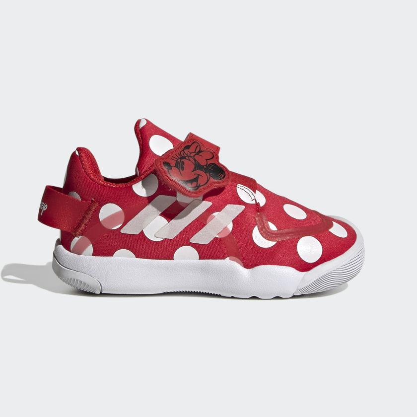 chaussure adidas fille minnie