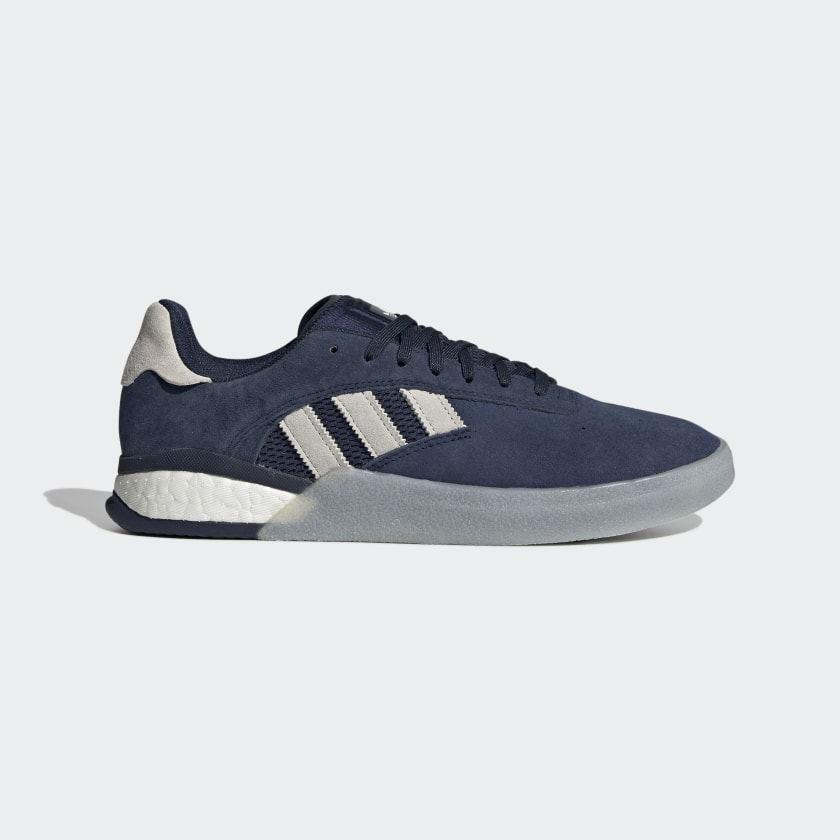 Inclinado montar Establecimiento  adidas 3ST.004 Shoes - Blue | adidas UK