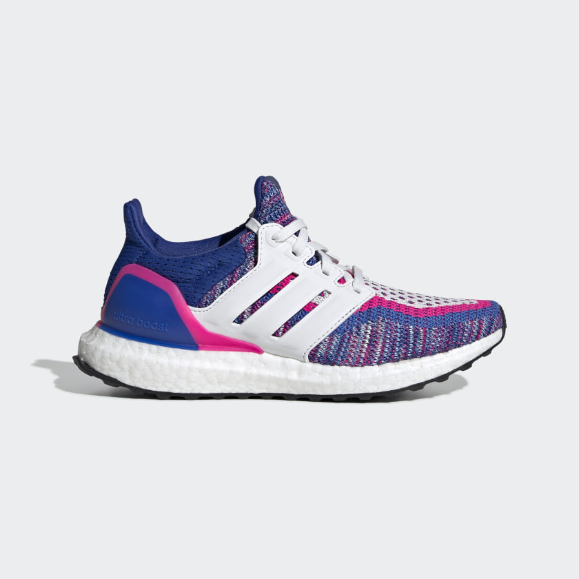 adidas Ultraboost Multi-Color Shoes