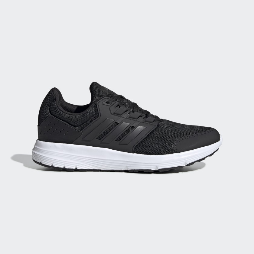 adidas Galaxy 4 Shoes - Black | adidas US