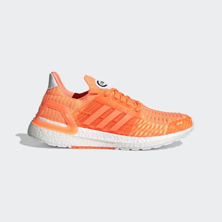 adidas Ultraboost DNA CC_1 Shoes - Orange | adidas US