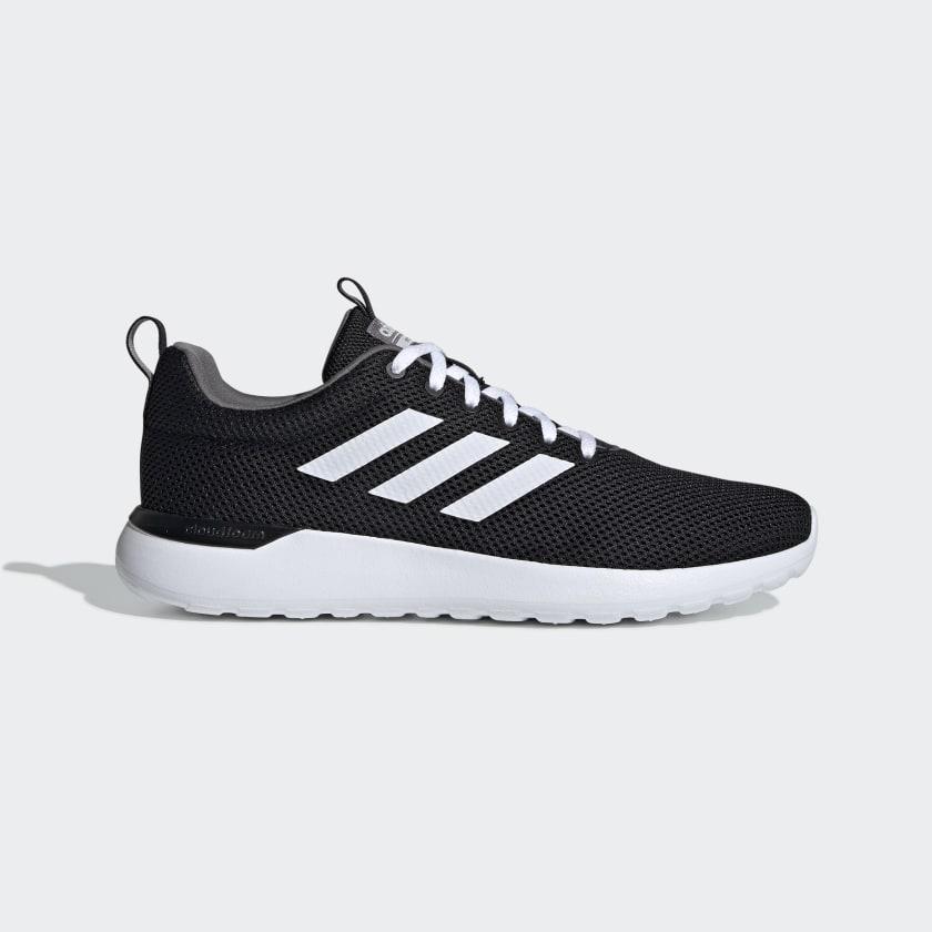 adidas Lite Racer CLN Shoes - Black | adidas US