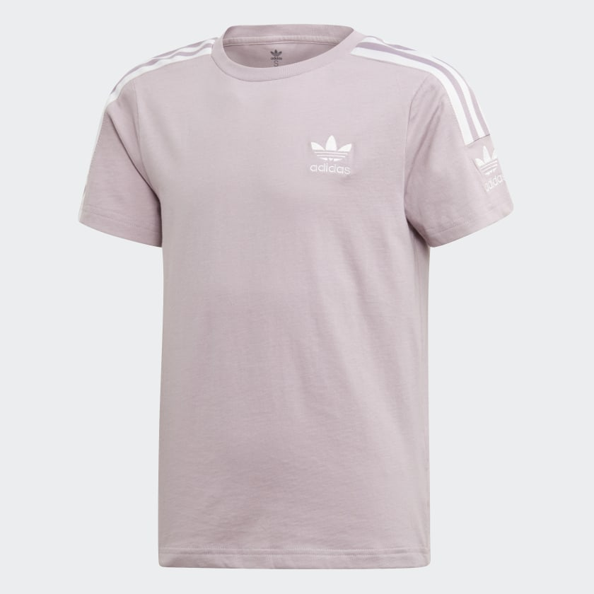 adidas Boys New Icon Tee T-Shirt