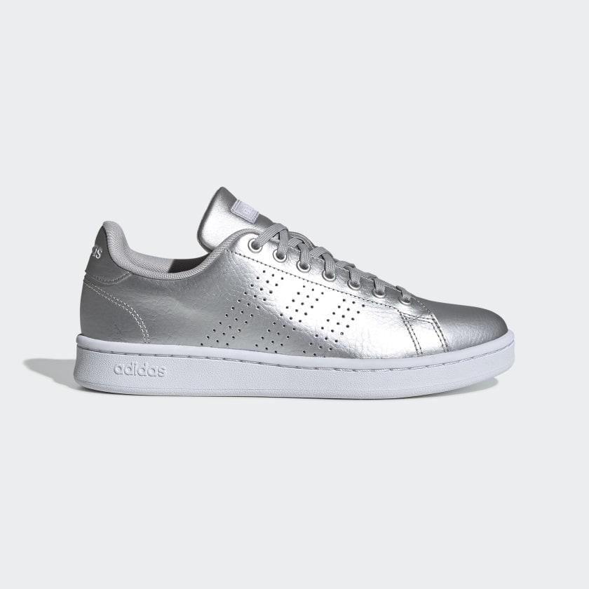 Chaussure Advantage - Argent adidas | adidas France