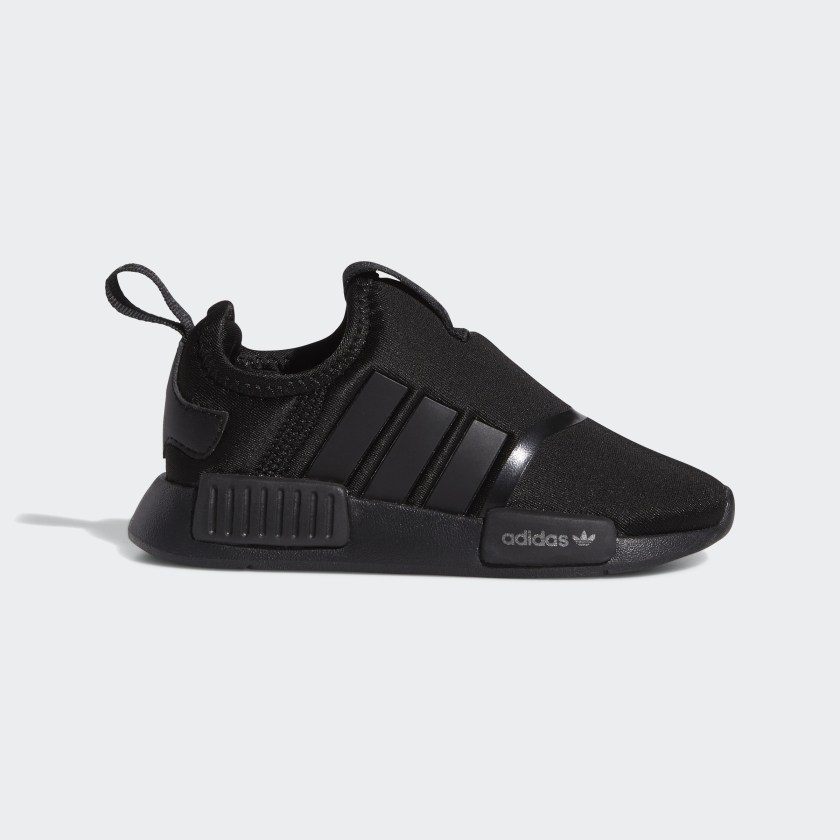 adidas nmd mens black
