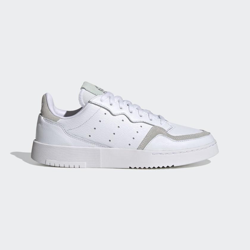 Chaussure Supercourt - Blanc adidas   adidas France