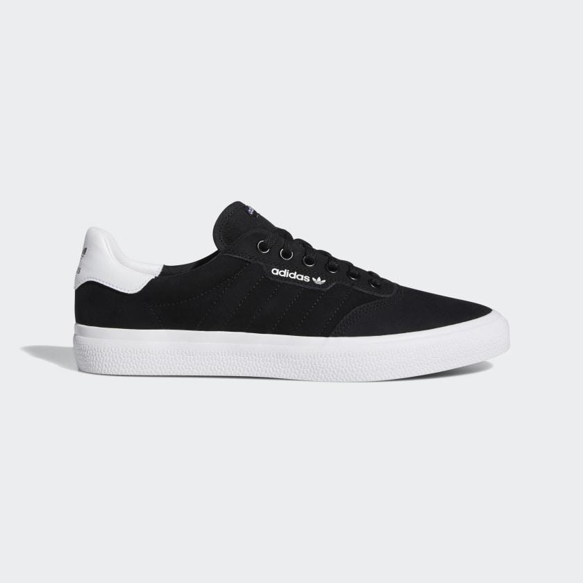 adidas 3MC Shoes - Black | adidas US