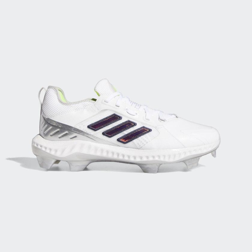 adidas PureHustle TPU Prism Cleats