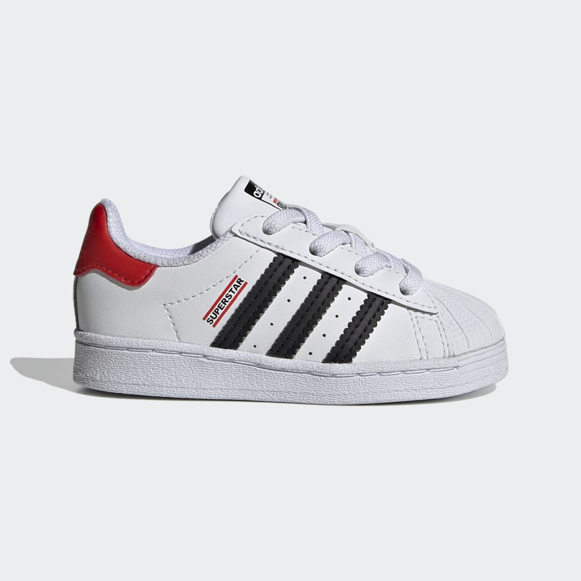adidas Superstar Run-DMC Shoes - White