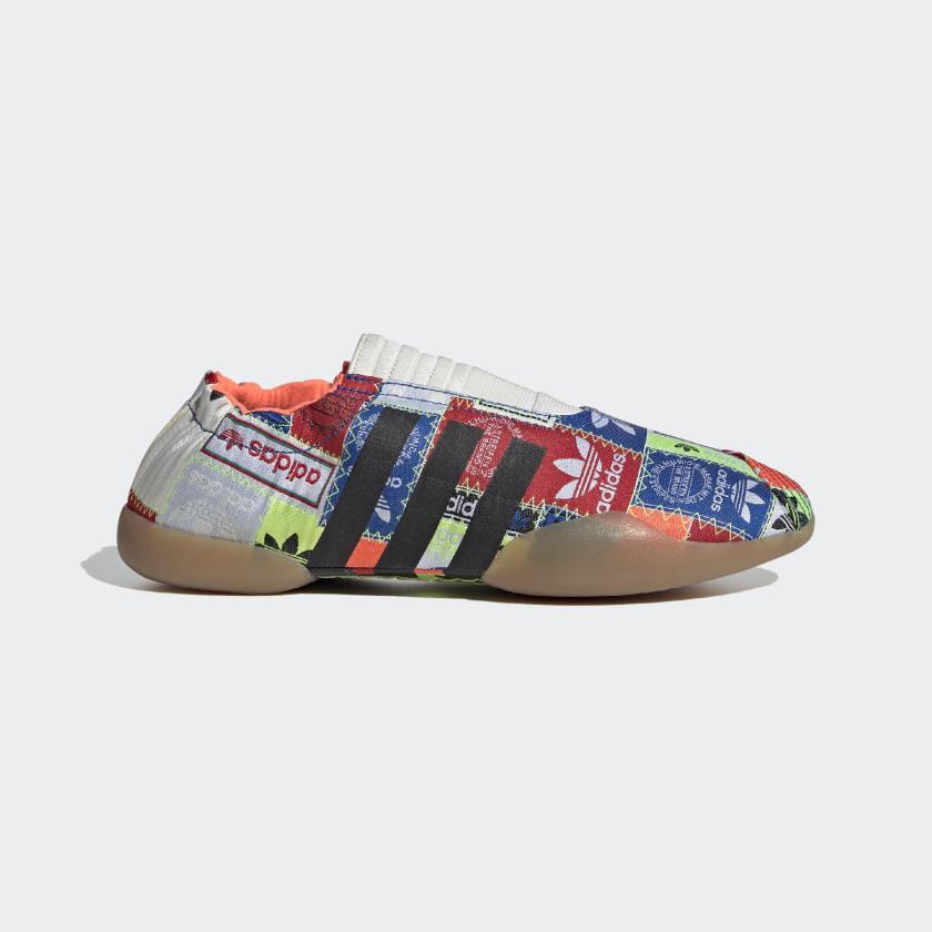 adidas Taekwondo Shoes - White | adidas Switzerland
