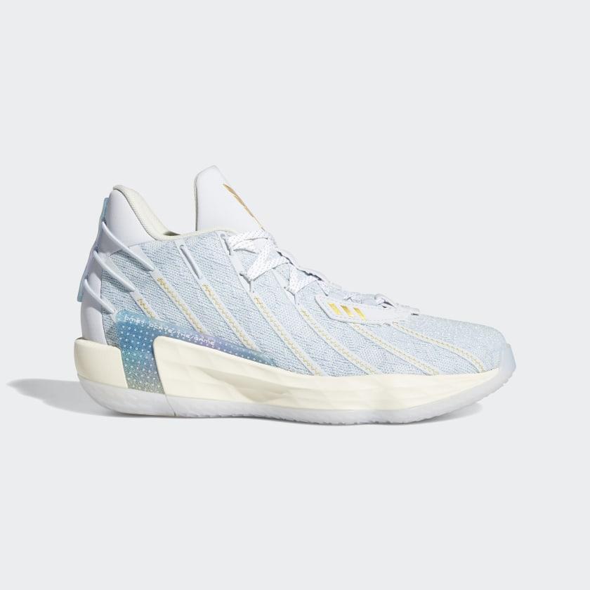 Zapatilla Dame 7 Christmas Adidas