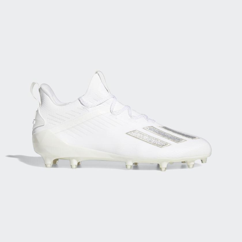 adidas Adizero Cleats - White   adidas US