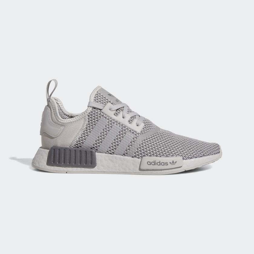adidas NMD_R1 Shoes - Grey   adidas US