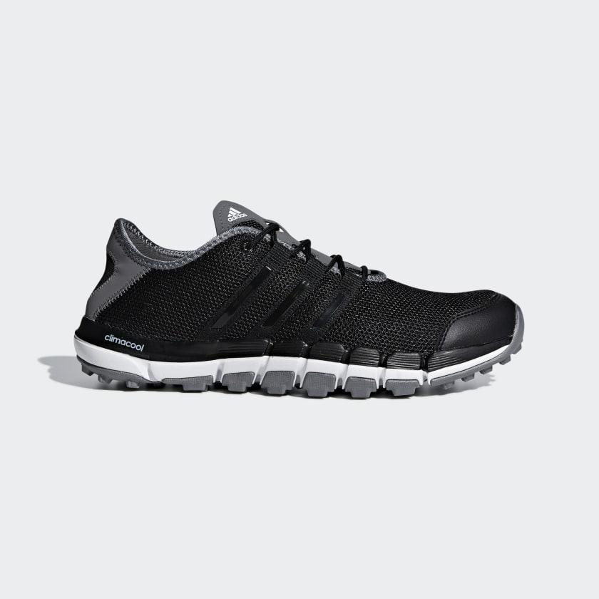 adidas Climacool ST Shoes - Black