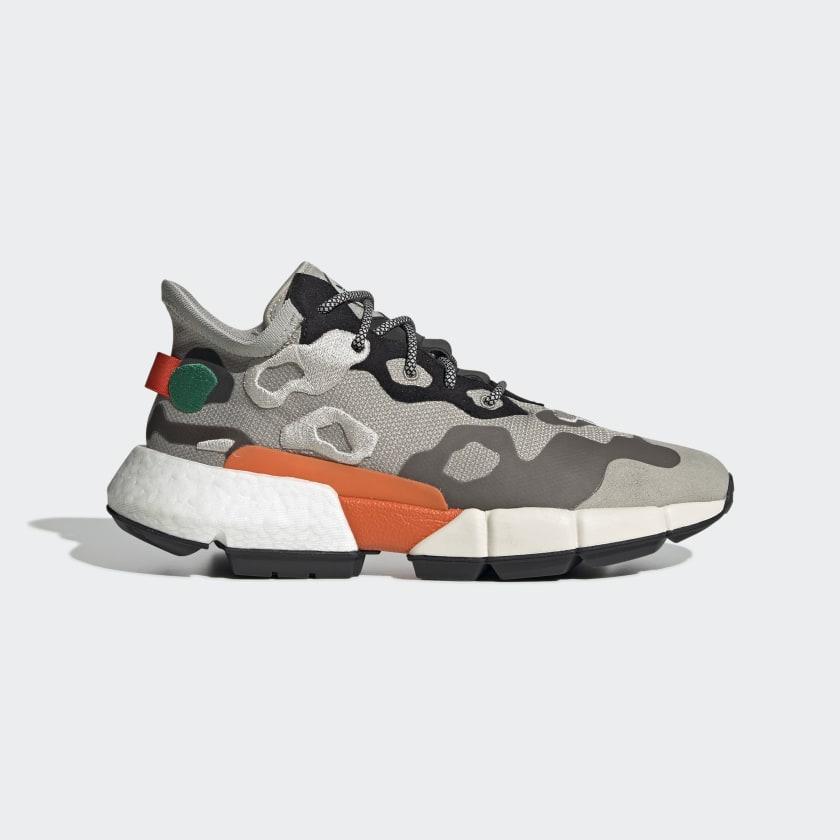 adidas Pod-S3.2 ML Shoes - Beige
