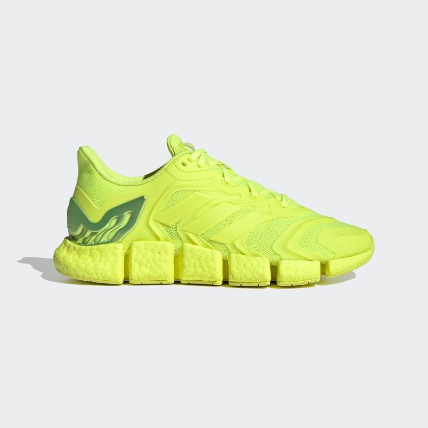 adidas Climacool Vento Shoes - Yellow   adidas US