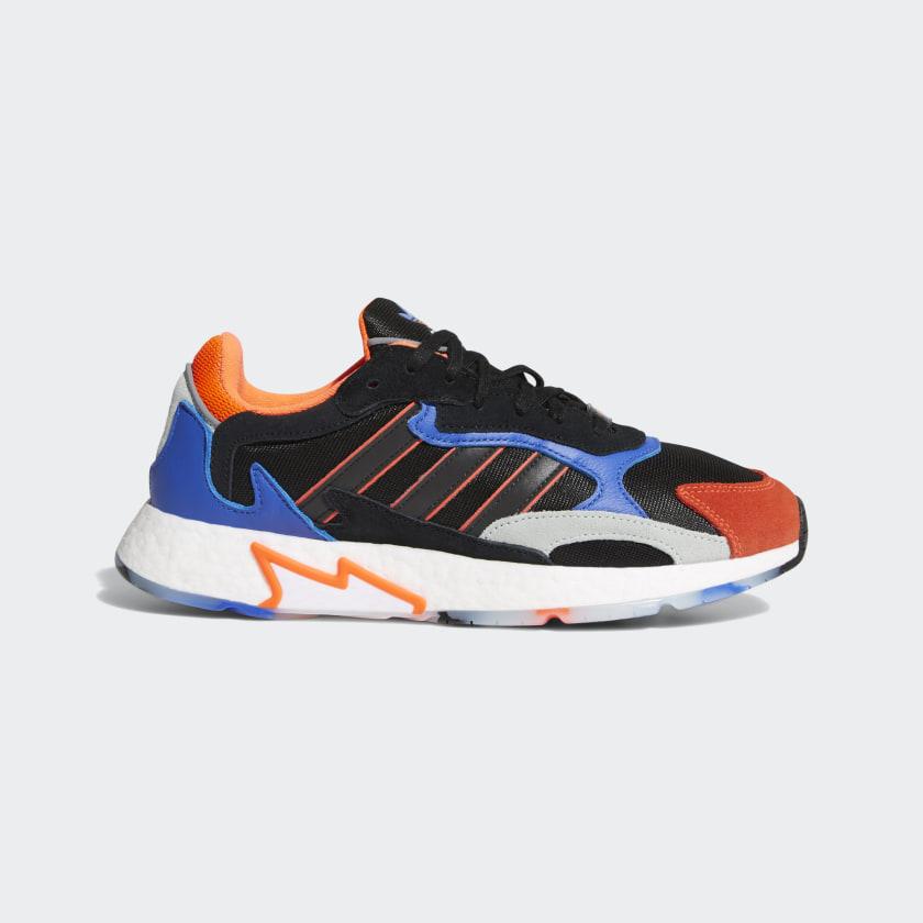 adidas Tresc Run Shoes - Black | adidas US