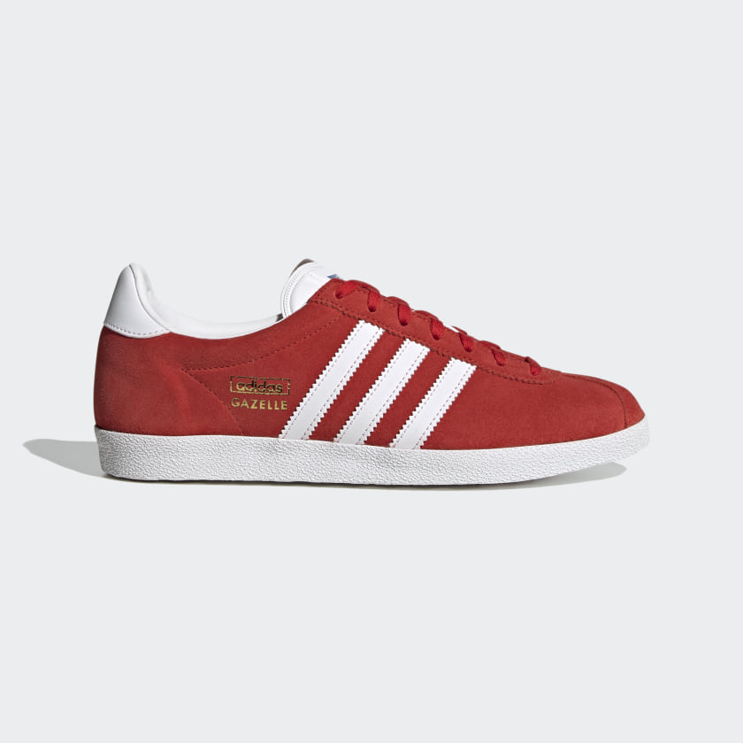 adidas rouge chaussures