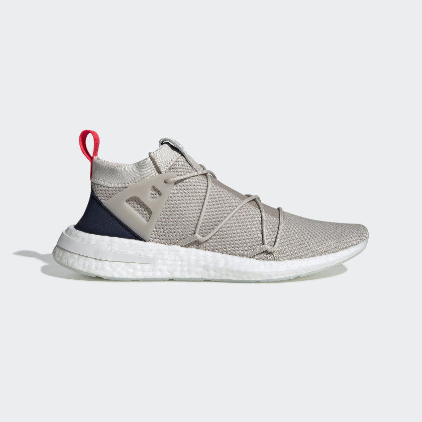 adidas Arkyn Knit Shoes - Beige