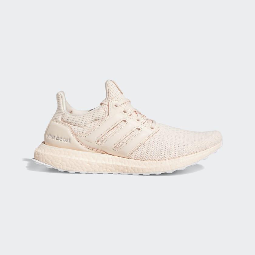 adidas pink shoes women