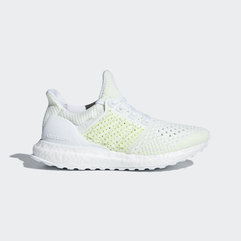 adidas Ultraboost Clima Shoes - White