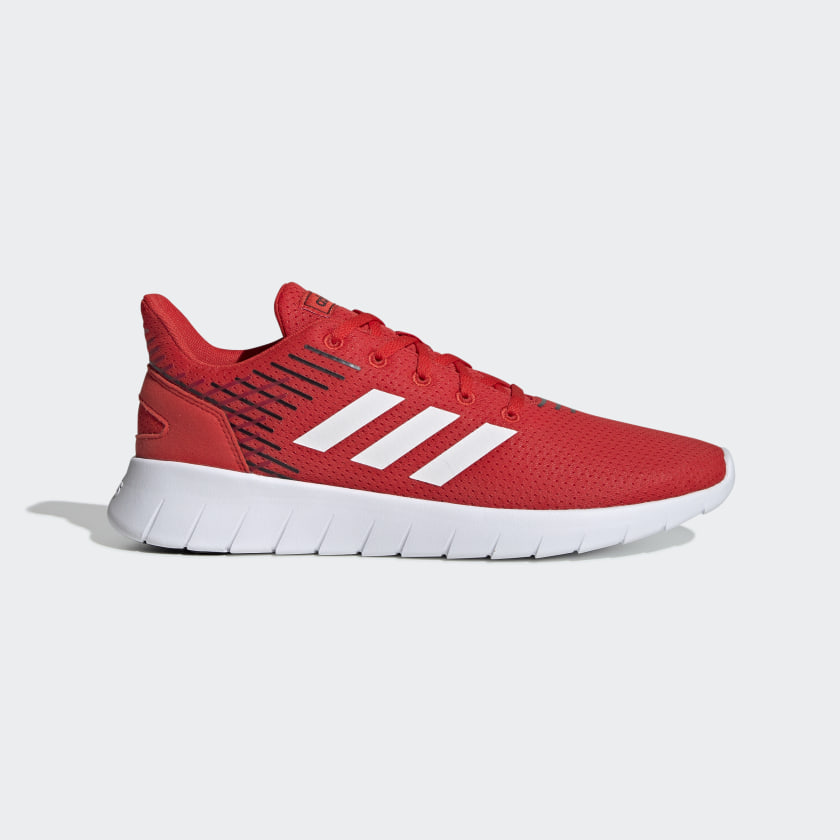 adidas chaussures rouge