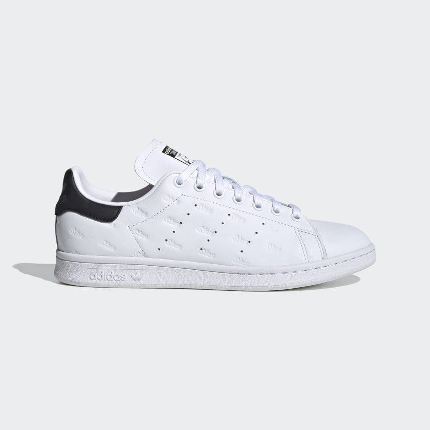 lama analisi Garanzia  adidas Stan Smith Shoes - White | adidas US