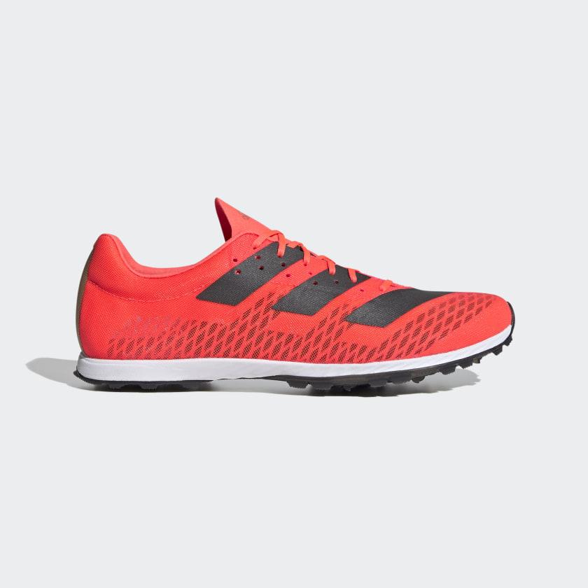 adidas Adizero XC Sprint Shoes - Pink