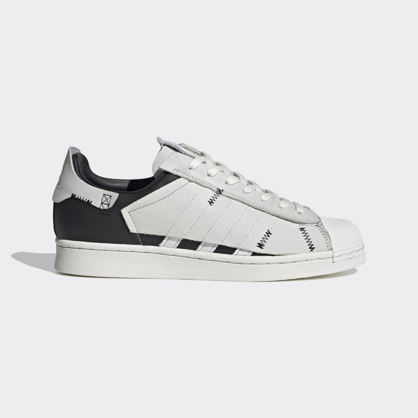 adidas Superstar WS1 Shoes - White