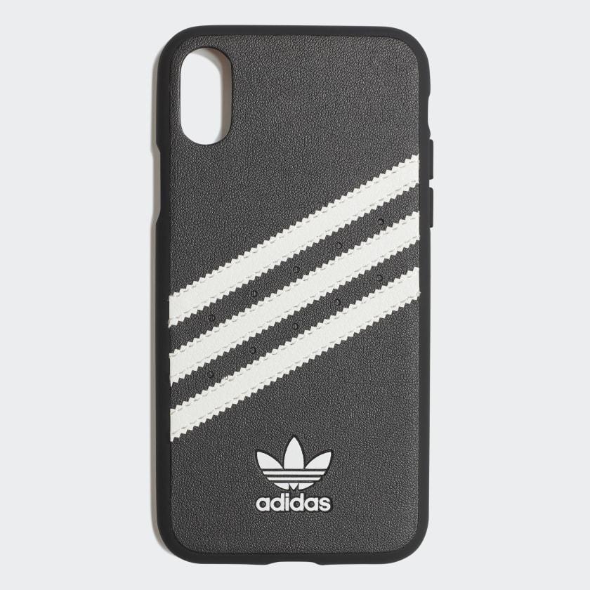 Custodia Molded iPhone X - Nero adidas | adidas Italia