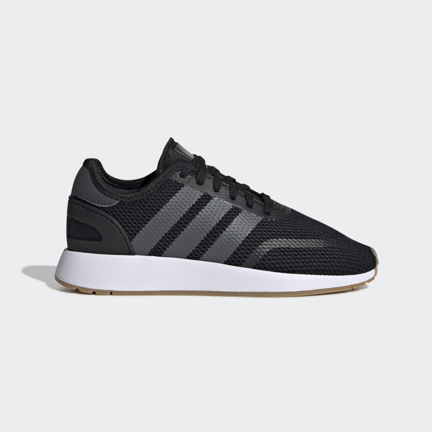 adidas N-5923 Shoes - Black   adidas Australia