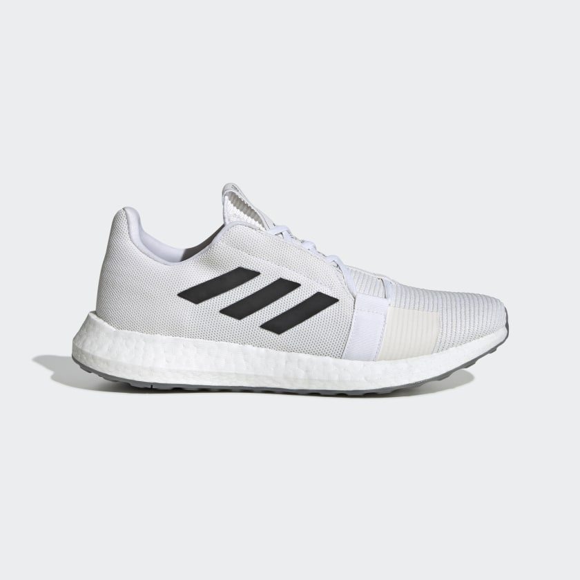 adidas Senseboost GO Shoes - White