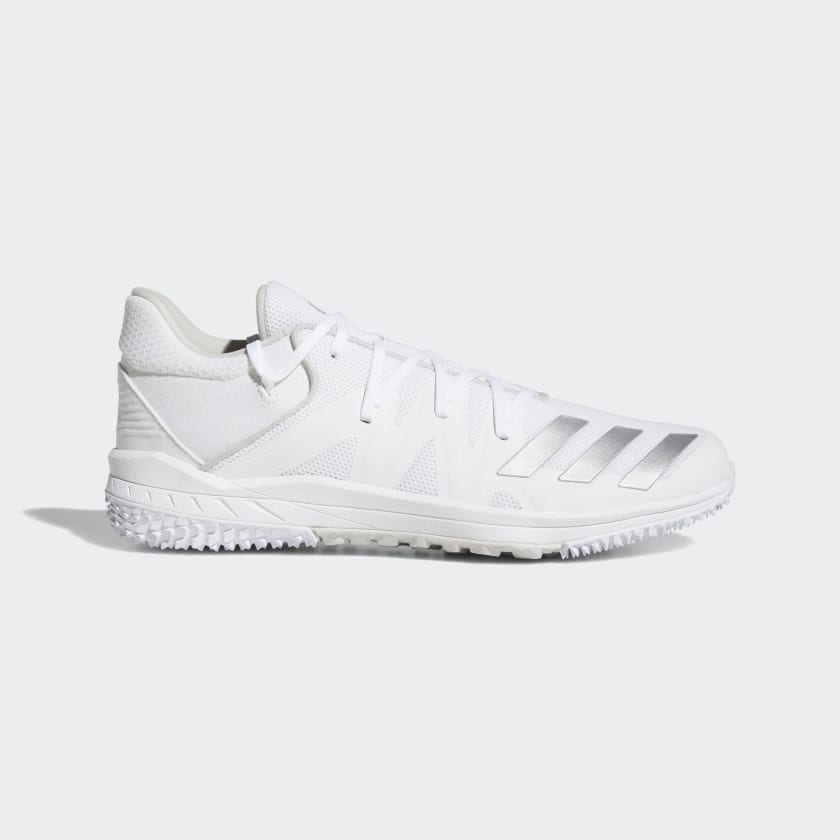adidas Speed Turf Shoes - White   adidas US
