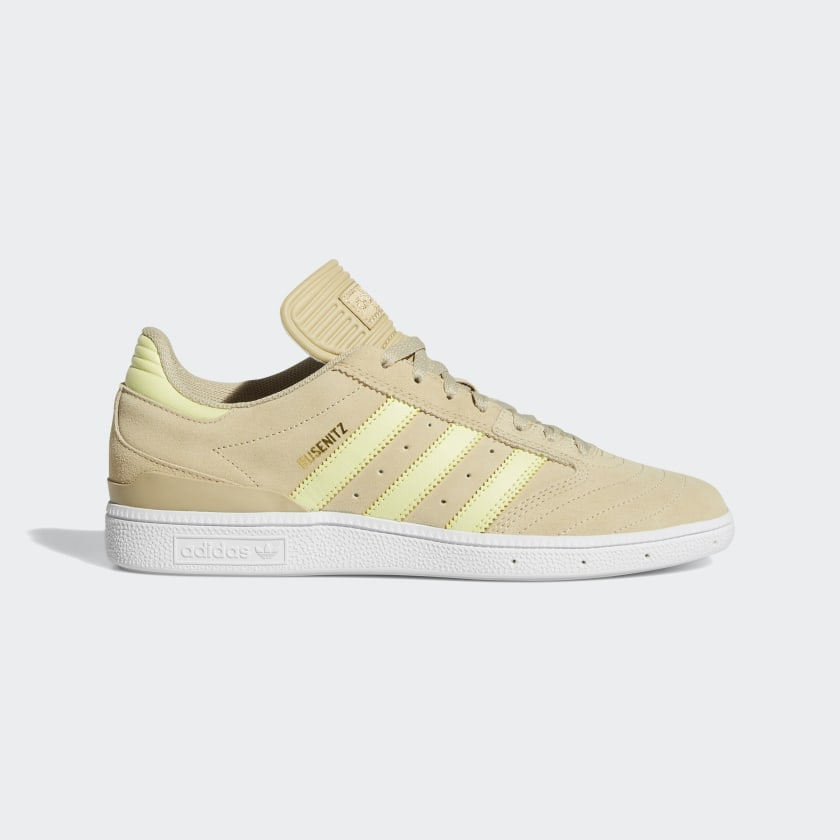 adidas Busenitz Shoes - Beige | adidas US