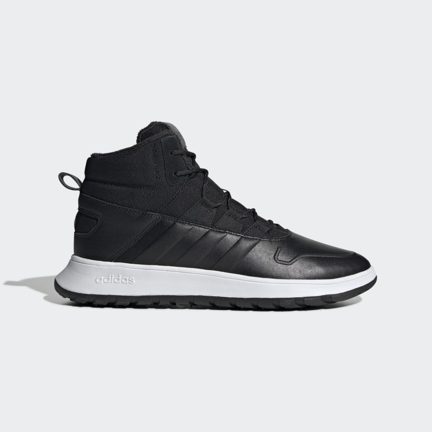 adidas Fusion Winter Boots - Black | adidas Canada