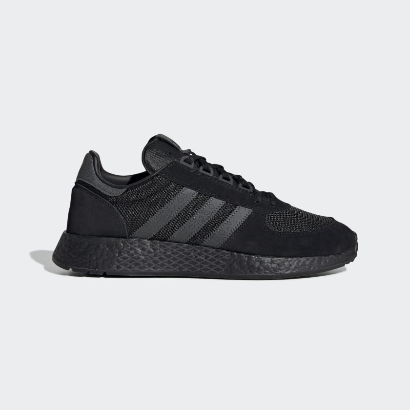 adidas Marathon Tech Shoes - Black