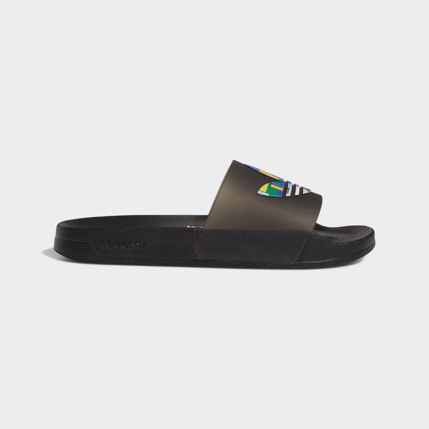 adidas Adilette Lite Pride Slides