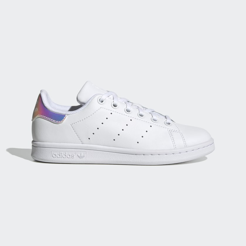 Stan Smith Cloud White Iridescent Shoes
