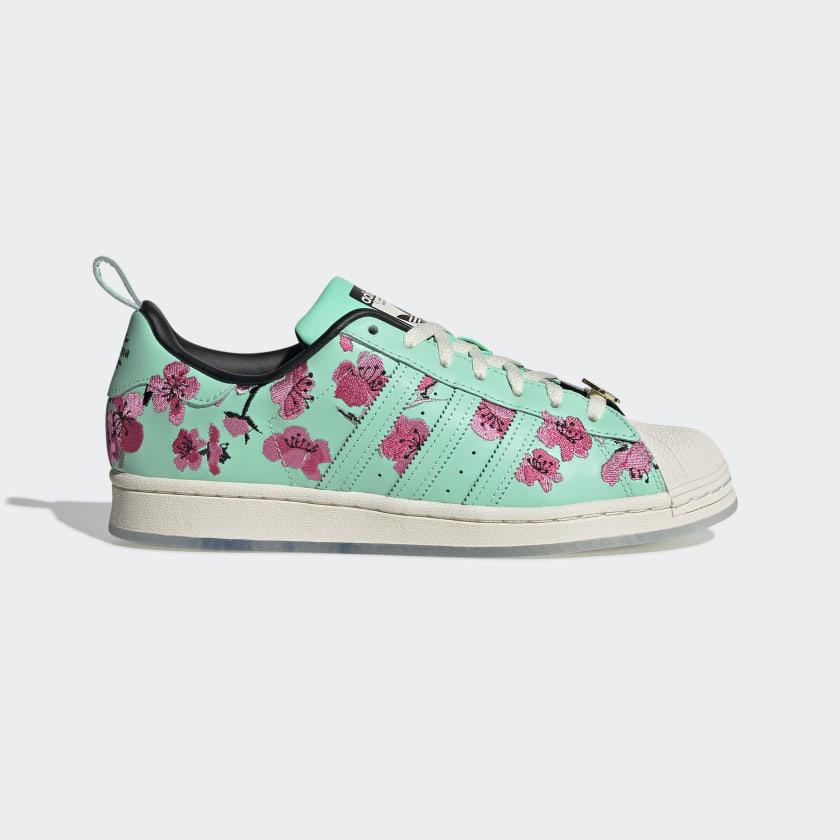 adidas Superstar Arizona Shoes - White | adidas US