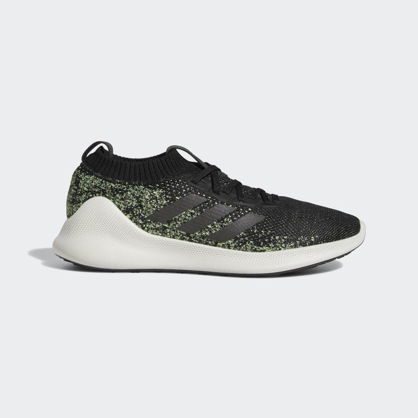 adidas Purebounce+ Shoes - Black