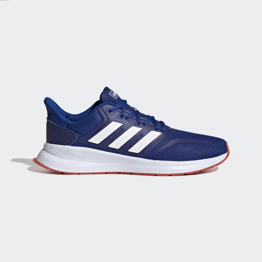 adidas homme bleu chaussures running