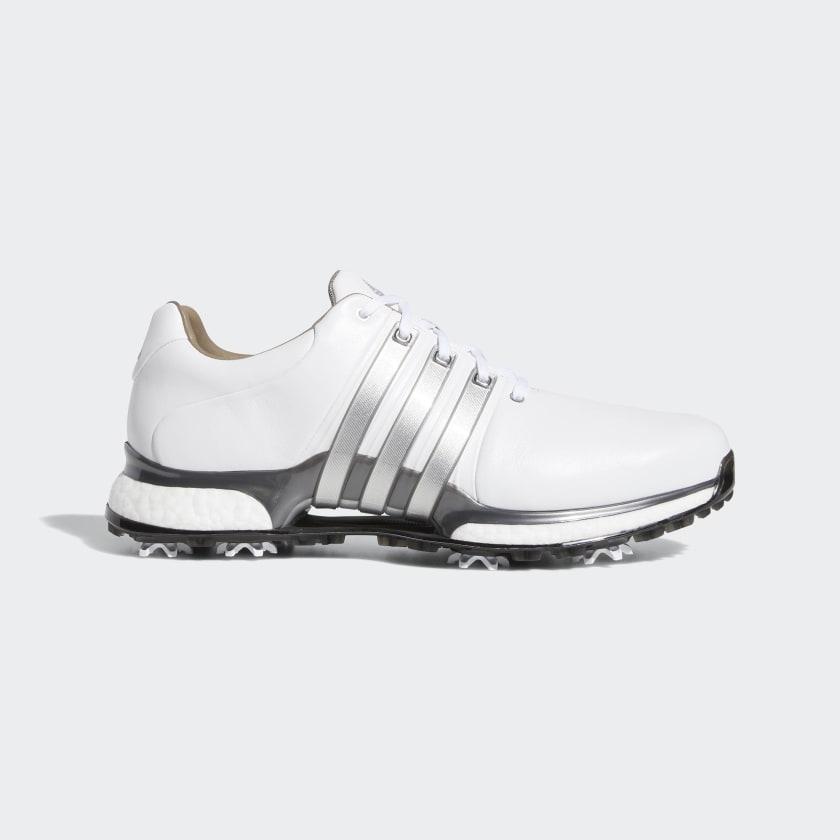 Litoral Girar capa  adidas Tour360 XT Shoes - White | adidas US