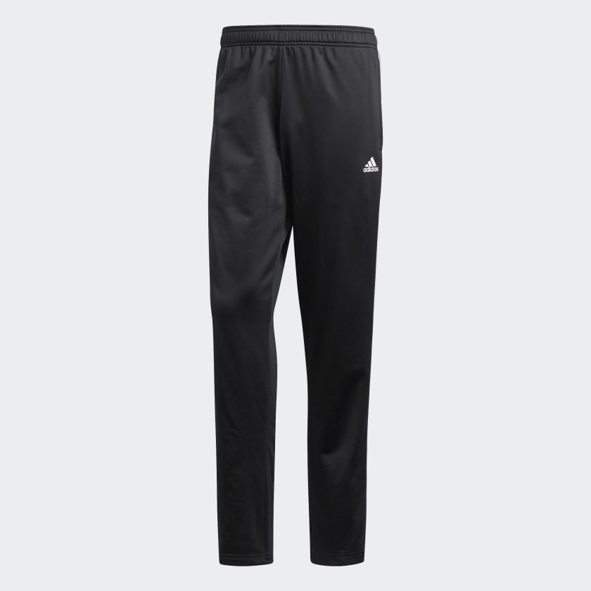 Adidas Essentials 3 Stripes Pants Black Adidas Us