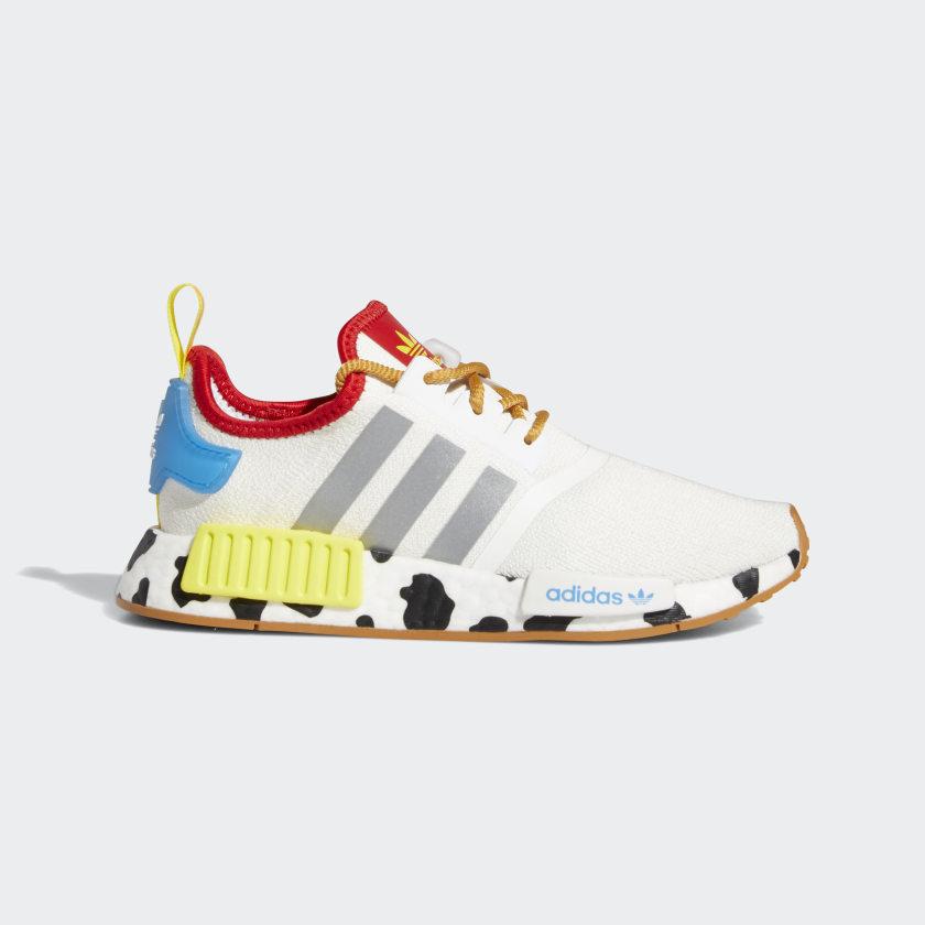 chaussure running gs adidas