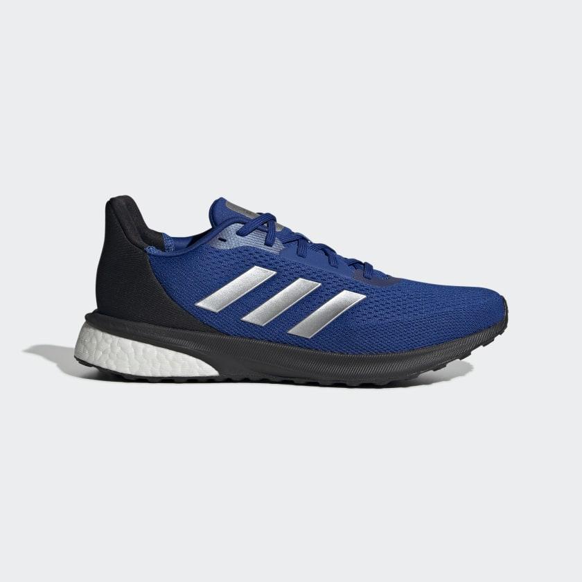 adidas Astrarun Shoes - Blue | adidas US