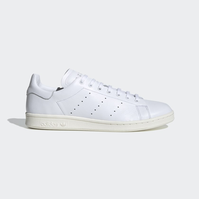Relacionado Walter Cunningham Mendigar  Men's Stan Smith Cloud White and Off White Shoes | adidas US