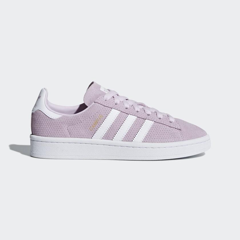 adidas Campus Shoes - Pink | adidas US