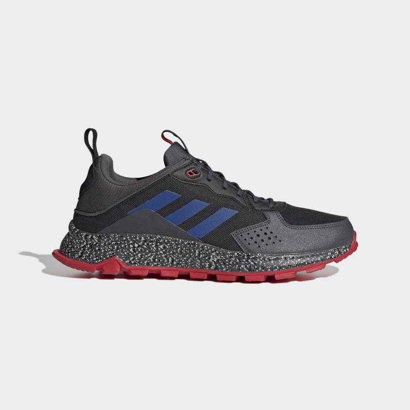 adidas Response Trail Shoes - Black